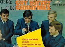 MFD IN CANADA 1960s FRENCH QUEBEC POP ROCK GUY HARVEY ET LES GENDARMES VOL. 2