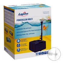 Laguna All-In-One PowerClear Multi