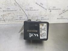 FORD KUGA 2.0 Diesel Mk1 ABS Pump / Modulator 9V412C405CA