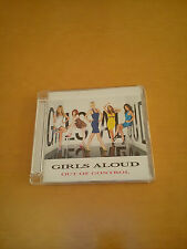 Girls Aloud - Out of Control CD