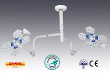 New Operation Theater Light LED Surgical Lights Double Dome Satellite Surgery