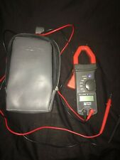 FLUKE 30 CLAMP METER - Excellent condition with new battery installed!!