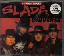 Slade-Universe cd maxi single