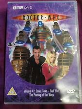 Doctor Who - Series 1 Vol.4 (2005)