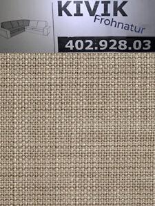 Ikea KIVIK Bezug für Eckelement Isunda beige 402.928.03 neu OVP Ersatzbezug