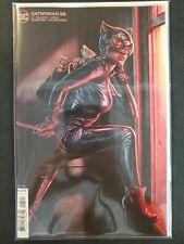 Catwoman #25 Variant DC NM Comics Book