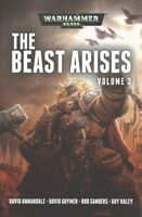 Beast Arises, Paperback by Annandale, David; Guymer, David; Sanders, Rob; Hal...