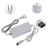 AC DC 9V Power Supply Adapter Cable Cord Charger for Nintendo Wii Game Console