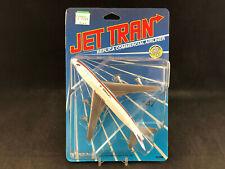 ERTL 2390 Jet Tran Replica Commercial Airliner 747  Diecast Metal  Ships Free