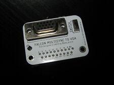 ATARI FALCON 030 - Falcon VGA adapter (with switch)