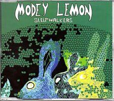 MODEY LEMON - SLEEPWALKERS  - CD SINGLE - MINT