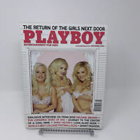 Playboy Magazine September 2006 Return of the Girls Next Door