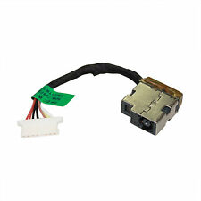 DC POWER JACK HARNESS CABLE FOR HP Pavilion 13-3018ca 13-3040eg 13t-3000 CTO