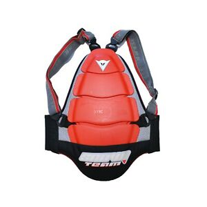 Dainese Kid Air Back Protector Armor Motorcycle Bike Size M Made in Italy