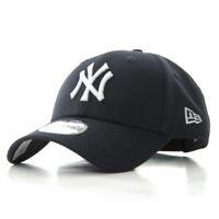 NEW ERA MENS 9FORTY BASEBALL CAP.THE LEAGUE NEW YORK YANKEES ADJUSTABLE HAT 538