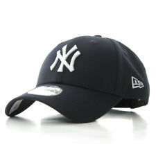 9 DA UOMO NEW ERA FORTY Berretto da baseball. la LEGA New York Yankees Cappello Regolabile 538