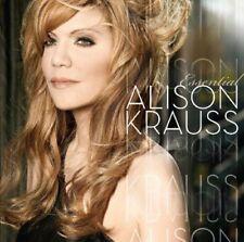 ALISON KRAUSS - Essential CD *NEW* Greatest Hits 2009