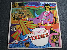 The Beatles-A Collection of Beatles Oldies LP-1971 Germany-Album-1C 062-04 258 D