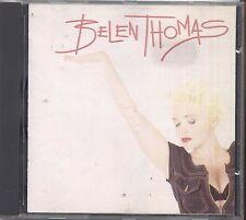 BELEN THOMAS - Omonimo - CD 1991 USATO OTTIME CONDIZIONI