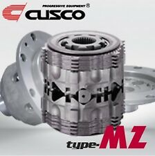 CUSCO LSD type-MZ FOR Roadster (MX-5) NA6CE (B6-ZE) LSD 120 E2 1&2WAY