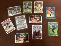 GREAT VALUE! Panini NFL Mystery Pack/Hot Pack/Repack!2020 Panini Prizm Football!