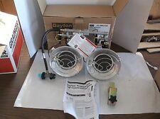 NEW 5RCC1 Portable Gas Heater, LP, 30000 BtuH (B71T)