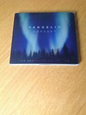 Vangelis - Odyssey (The Definitive Collection, 2003)