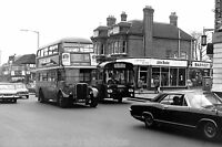 London Transport RT 2448 6x4 Bus Photo