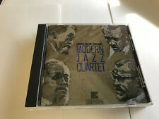 Longing for the Continent by Modern Jazz Quartet MINT/EX UNPLAYED DENON LABEL CD