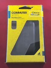 NEW Blackberry Curve OEM OtterBox Commuter Case - Black 100% Authentic