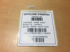 Etiqueta de reloj - Watch Tag OFFICINE PANERAI - Ref. PAM00199 - Etiketten