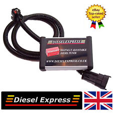 DIESEL Performance Chip Tuning Box Subaru XV Impreza Legacy Outback Forester