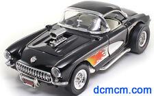 1/18 Chevrolet Corvette C1 Gasser 1957 Road Legends, OVP