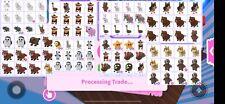 Adopt Me Huge Pet Inventory! (249+ Pets) Roblox