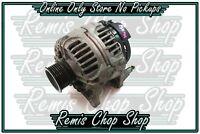 Alternator / Generator 0124325003 - 11/04 VW Beetle 9C Parts - Remis Chop Shop