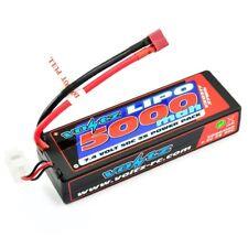 VOLTZ - 2s-5000mah-7-4v-50c - Hard-Case-LIPO-Stick - Batteria-Pack VZ0317