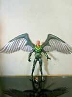 "Marvel Legends Walmart exclusive Spider-Man 2-Pack Ultimate Vulture 6"" figure"