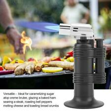 Portable Kitchen Torch Cooking Blow Torch Kitchen Tool Gadgets BBQ Gun Burner