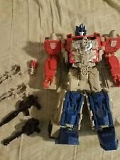 Transformers Titan returns Powermaster Optimus Prime