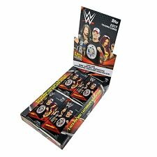 2017 Topps WWE Wrestling Factory Hobby Box
