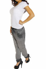 Markenlose Damenhosen Hosengröße XL aus Baumwollmischung