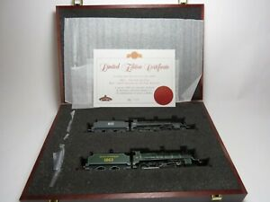 Bachmann 32-150 OO Gauge Kader 50th Ltd Ed Anniversary Box Set of 2 Class N