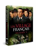 Un village francais - Saison 5 /// DVD NEUF