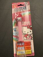 Sanrio MY MELODY PEZ Candy Dispenser Sealed Unopened