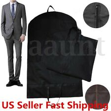 Garment Clothes Suit Dress Storage Bag Dust Cover Travel Carrier Proof Protector