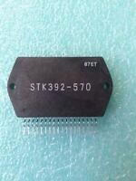 STK392-570 NEW ORIGINAL IC, SHIP FROM CANADA