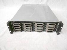 Promise VTrak 32TB E610F 2x 4Gb FC Raid Storage System SAN 16x 2TB 7.2K SATA