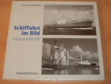 Sammlung Schiffahrt im Bild Trampschiffe II Hardcover!