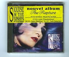 CD (NEW) SIOUXSIE & THE BANSHEES THE RAPTURE