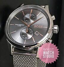 Hugo Boss HB1513440 Jet 44mm Watch - 2 Year